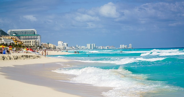 romantic getaways in mexico, romance travel specialist
