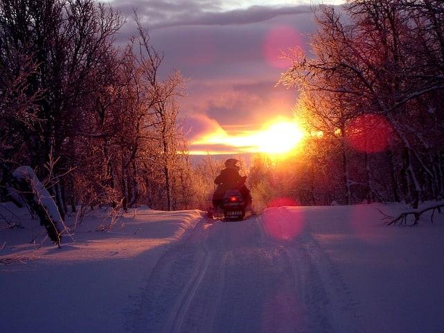 ski honeymoon packages British Columbia