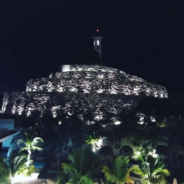 Hotel Xcaret, destination wedding, catholic wedding chapel, honeymoon ideas, honeymoon trip