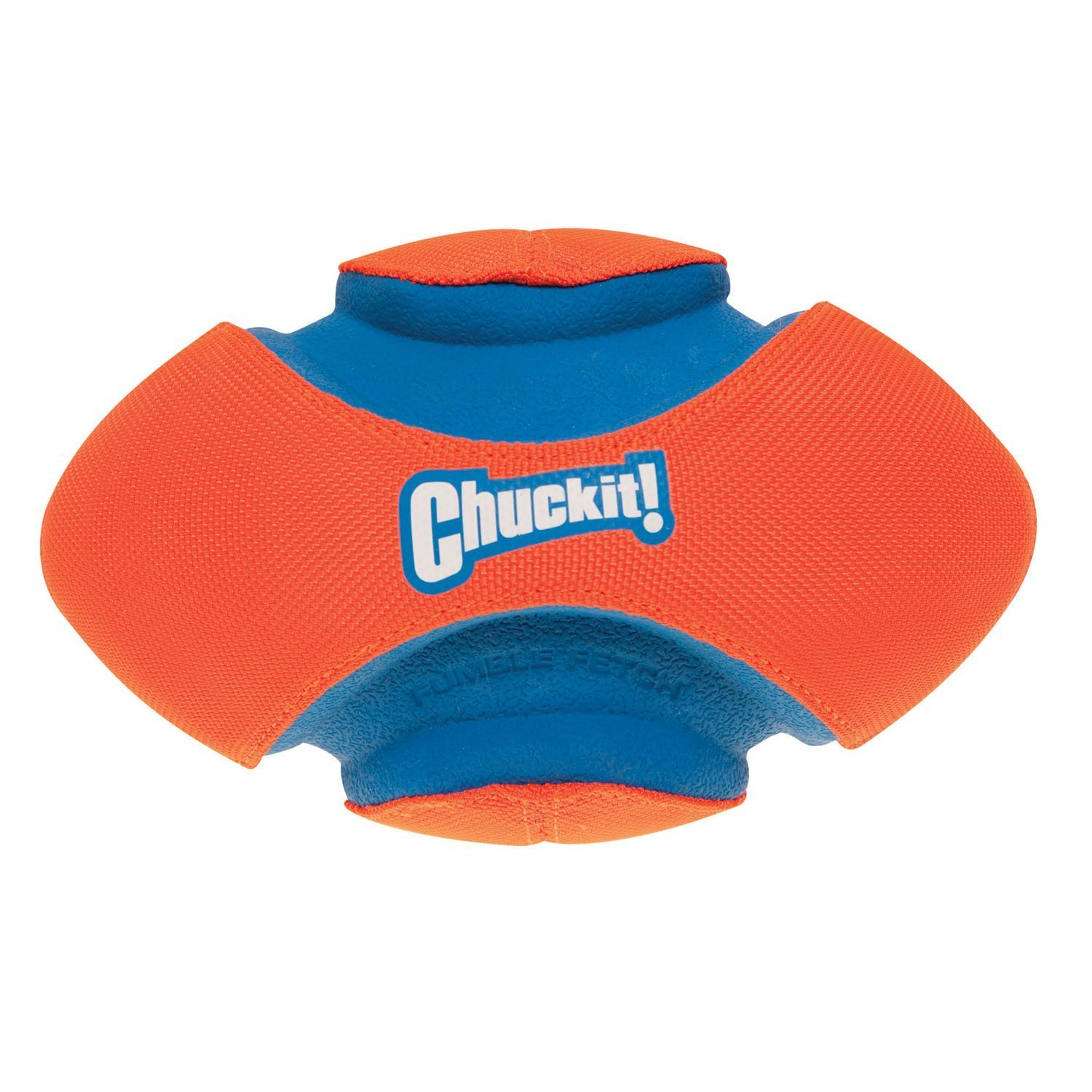 Chuckit Indoor Fumbler Soft Football Toy for Dog