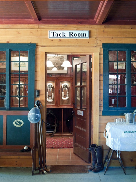 10 Tips for a Tidy Trendy Tack Room  Lucky Pony Blog