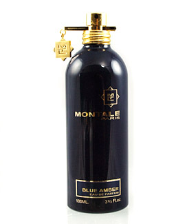 Montale Blue Amber EDP Perfume Review
