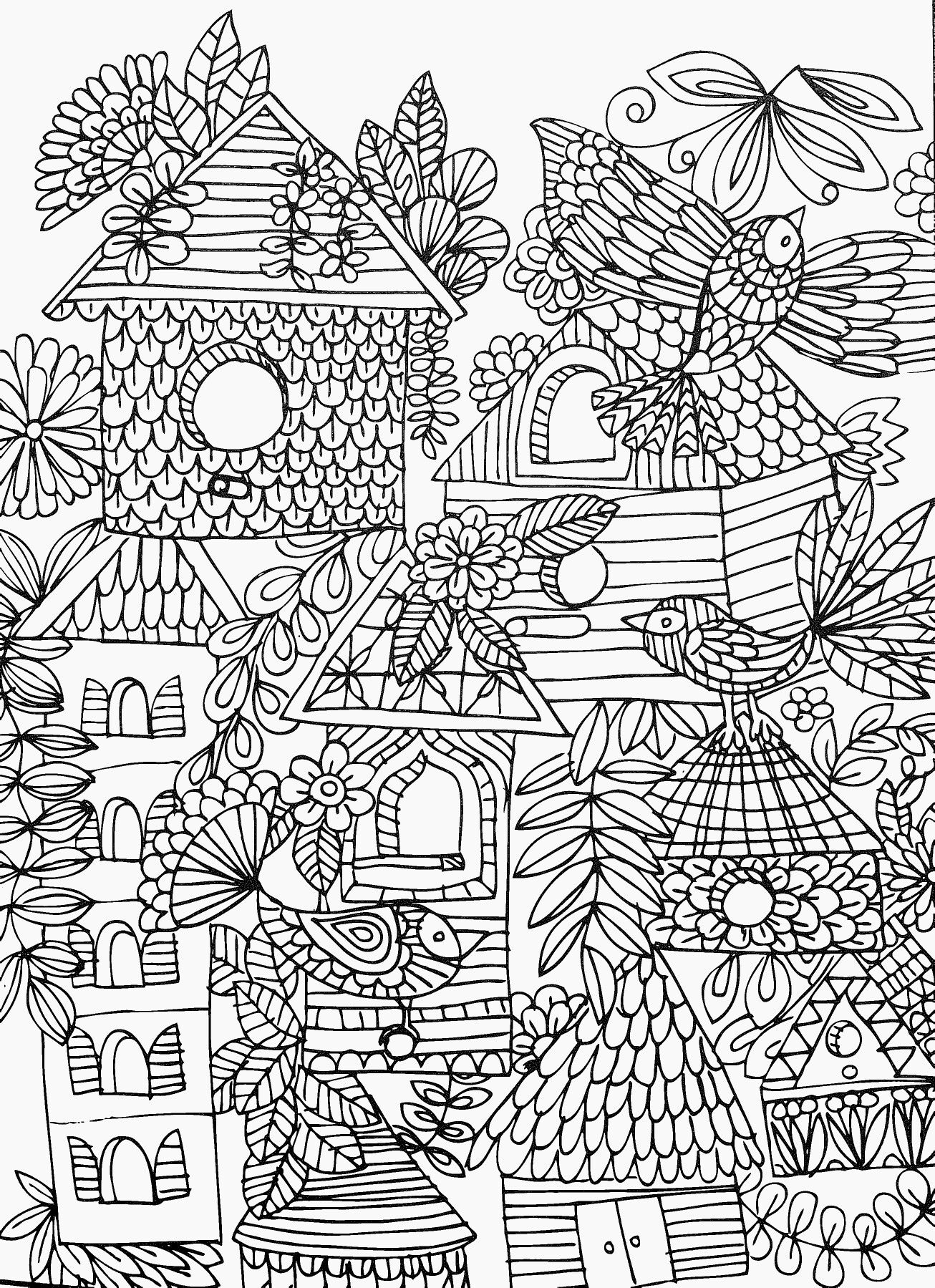 19 Colorama Coloring Pages To Print Collection