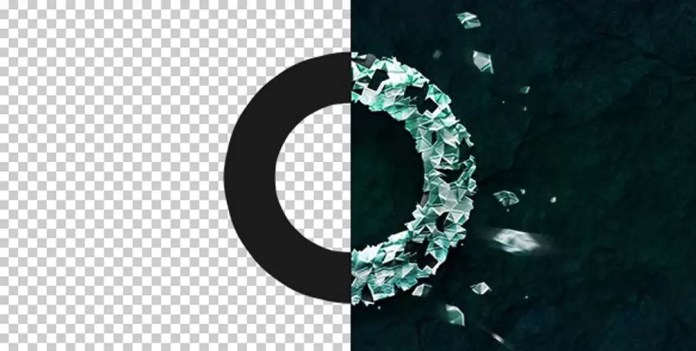 Crystalize Photoshop Action Free Download