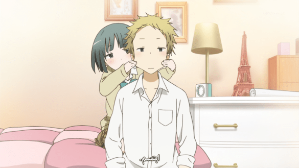 Isshuukan Friends. 06