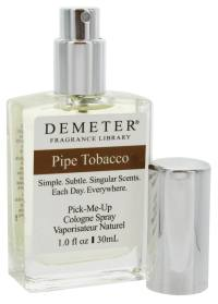 Buy Demeter Fragrance - Cologne Spray Pipe Tobacco - 1 oz ...