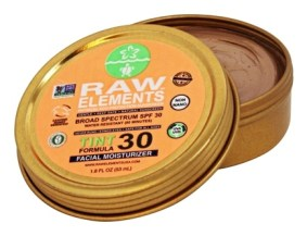 Image result for raw elements sunscreen