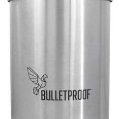 Kitchen Canister Cabinet Drawer Replacement Buy Bulletproof Nutrition Airscape厨房罐 64 盎司 在luckyvitamin Com 删除 Bulletproof营养
