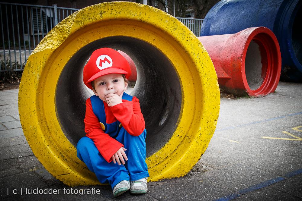 Super Mario Storm