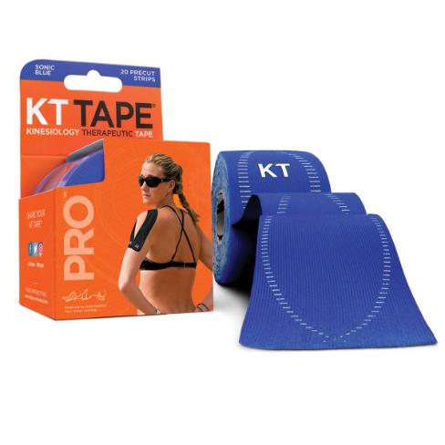 KTTape PRO rollo de 20 cintas Sintéticas