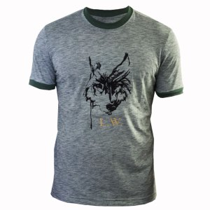 COYOTE Playera