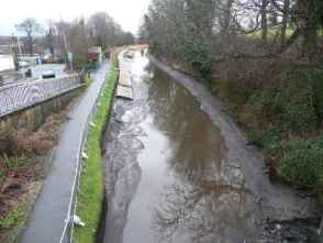 Canal from Manse Road