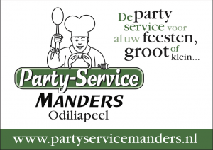 Party-Service Manders, Odiliapeel