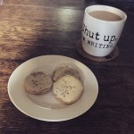 Back-to-Work Butter Biscuits