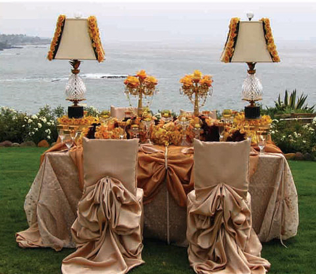 chair cover decorations for wedding porch table and set crazy about covers happy planning