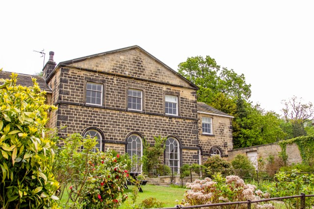 cottages at harewood holidays