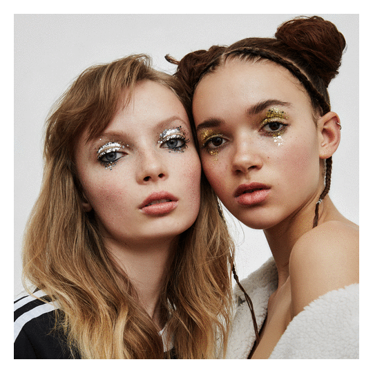 BEAUTY ARCHIVE : Rebel Youth