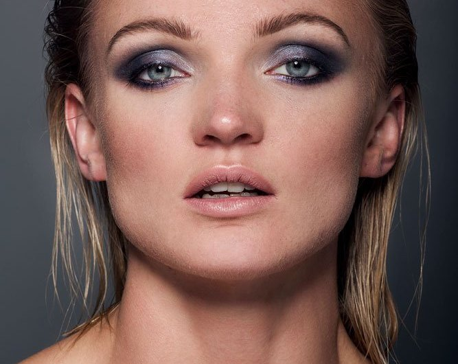 Advanced Occasion Makeup
