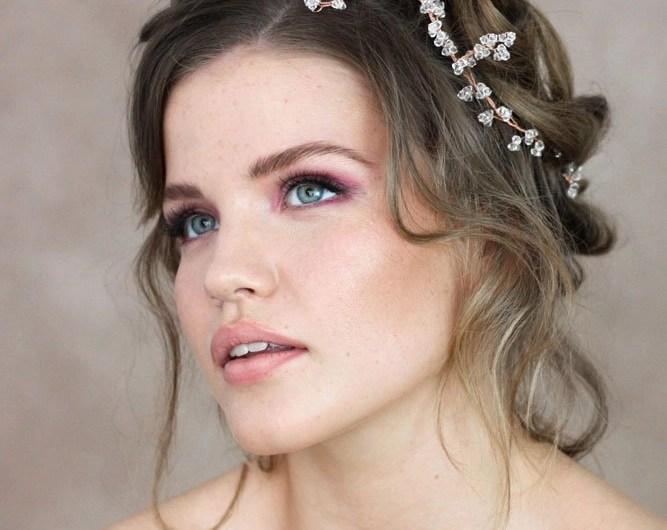 ultimate bridal makeup course