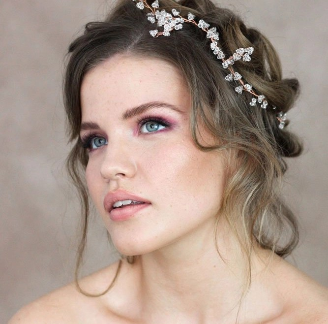 4 Day – Ultimate Bridal Makeup Course