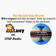 The Marriott Databreach Podcast - What are the impacts going to be? And started it with a phishing attack?