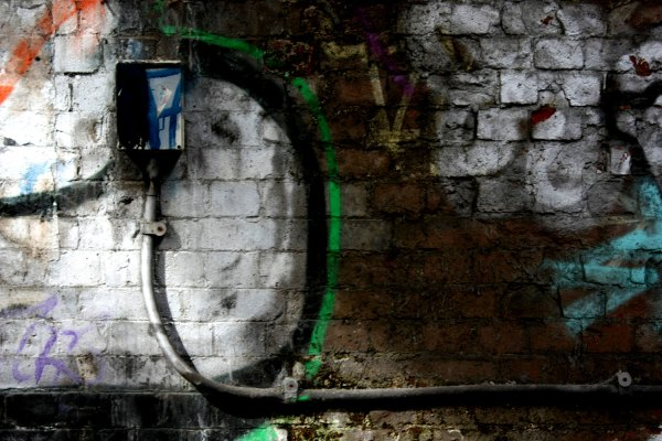 Lucy Shires Urban Abstract Artist Explore