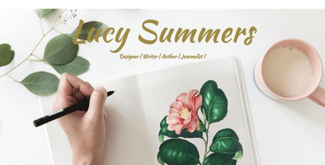 Lucy Summers   Expert Garden Journalist & Ghostwriter