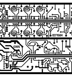 fm transmitter circuit diagram schematic [ 6092 x 4544 Pixel ]