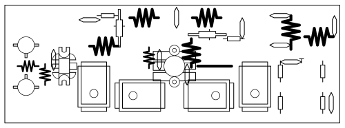 small resolution of fm transmitter circuit diagram schematic