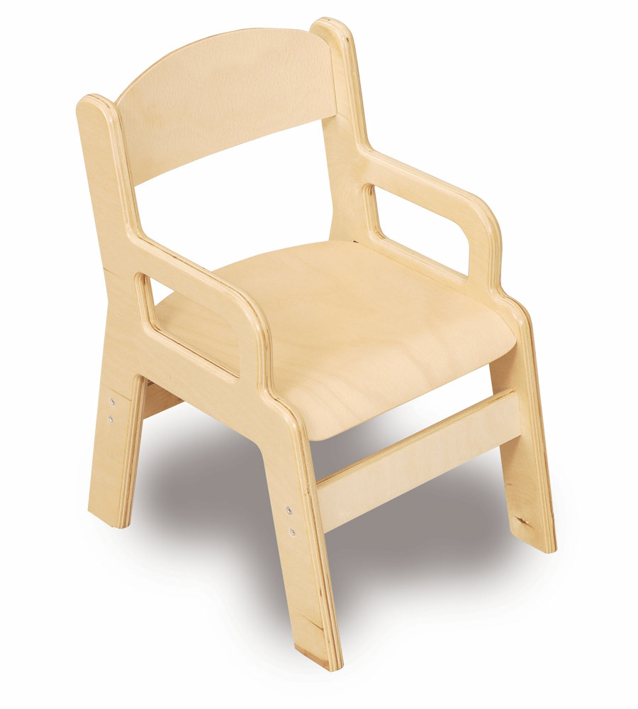 chaise t0 avec accoudoirs