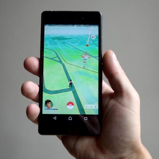 Gamification de Jeu smartphone
