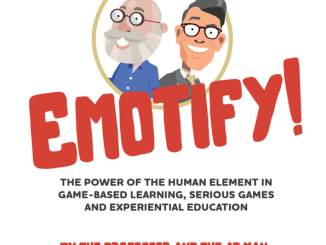 Emotify cover