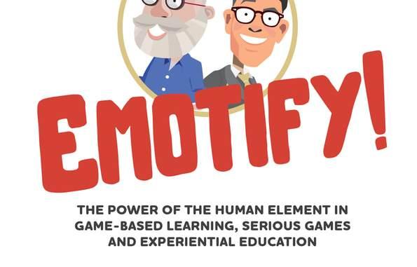 Emotify cover