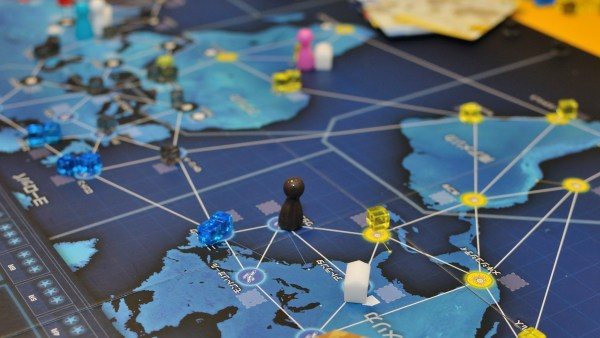 Legacy Games and Tipping Points