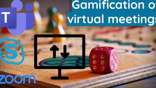 Online Meetings Effective? 11 Tactics for Gamifying your Next Zoom Meeting