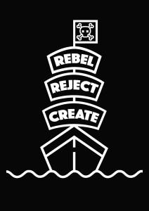 Rebel Reject Create Ship