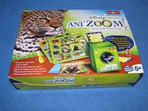 Disney nature: Ani'Zoom