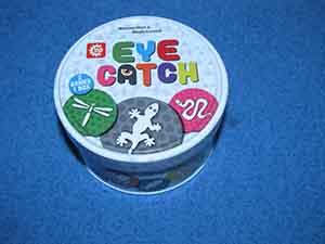 Eye Catch