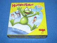 Hampeltiere