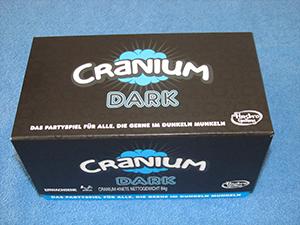 Cranium: Dark