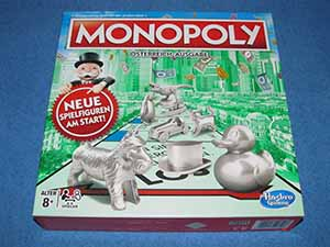Monopoly: Österreich-Ausgabe