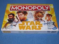 Monopoly - Solo: A Star Wars Story