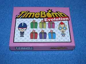 TimeBomb Evolution