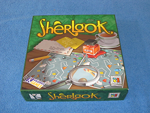 Sherlook
