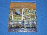 Agricola: Erweiterung in Spielerfarbe Blau