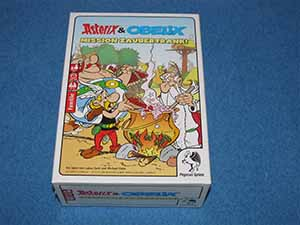 Asterix & Obelix: Mission Zaubertrank