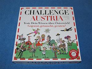Challenge Austria