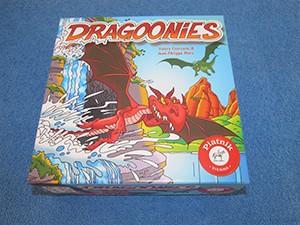 Dragoonies