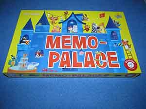 Memo-Palace