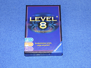 Level 8: Das Kartenspiel